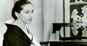 Rosalyntureck